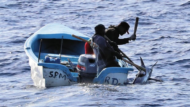 Clashes between local boats and American sportfishermen in the Dominican Republic could have far-reaching ramifications.