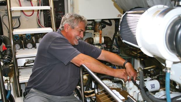 Scott Smith in Zope's Engine Room