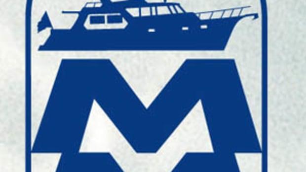 Marlow Marine Sales, Inc. logo