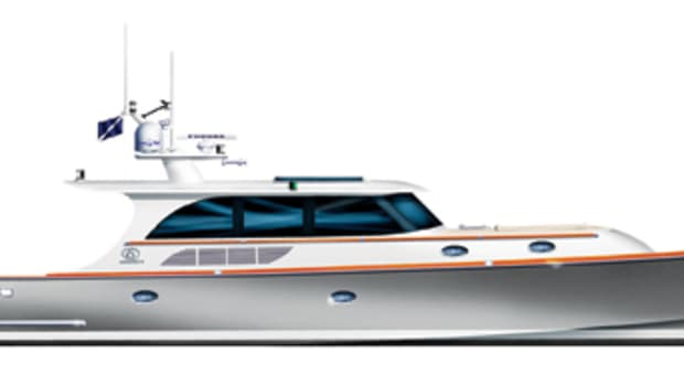 Outer Reef 610 MY - Power & Motoryacht