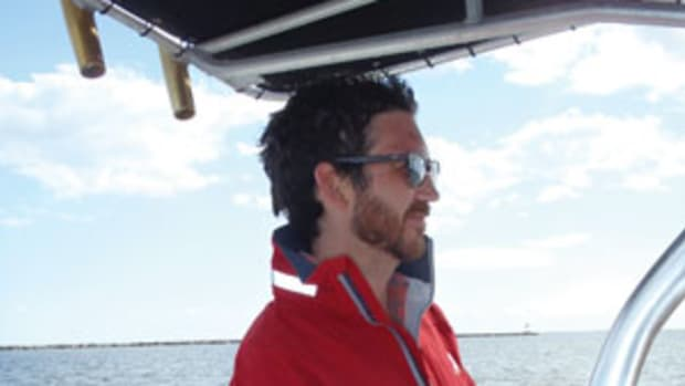 Atlantis Resolute Jacket