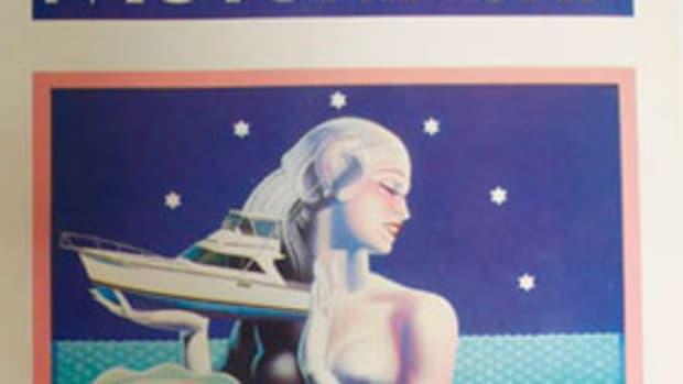 Power & Motoryacht January 1987 cover