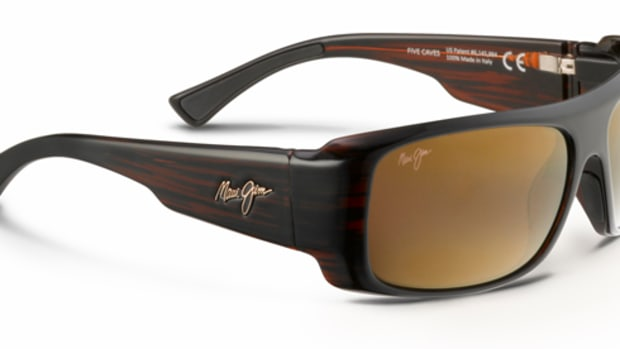 Maui Jim Five Caves