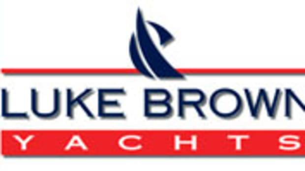 Luke Brown Yachts