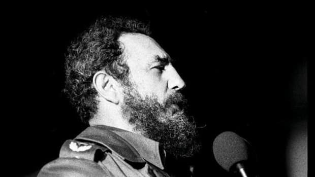Fidel Castro used the Mariel boatlift as a political tool to leverage his advantage and increase his impact on the international stage.