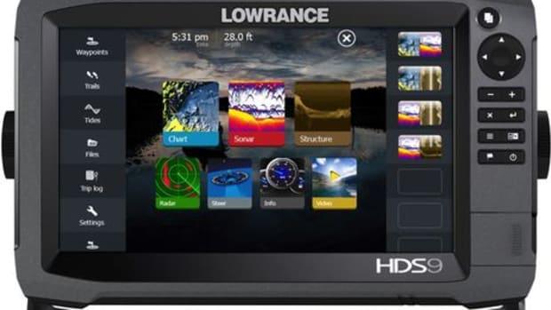 Lowrance MotorGuide Xi5 SmartSteer trolling control, life