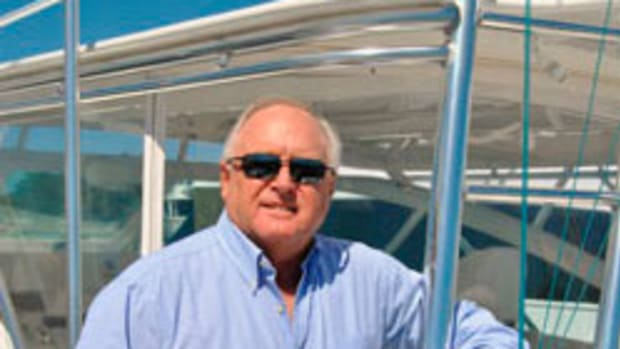 Peter Schmidt, United Yacht Sales