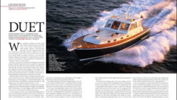 Used Boat Review