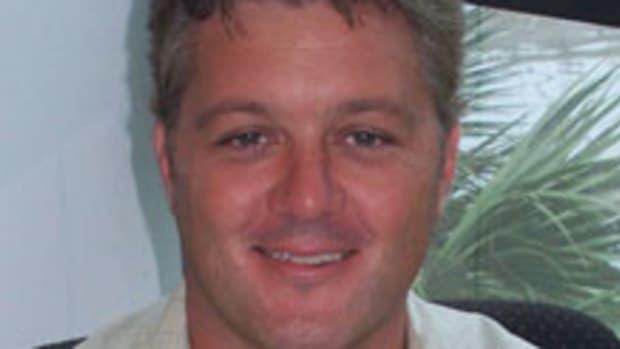 Jason Dunbar, Luke Brown Yachts