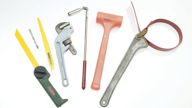 Some Specialty Tools