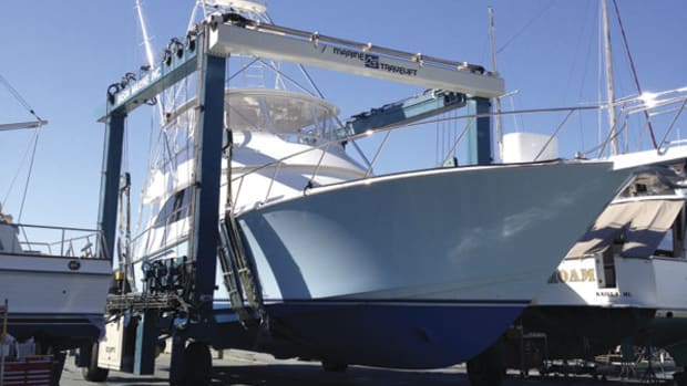 Basin Marine in Newport Beach, California