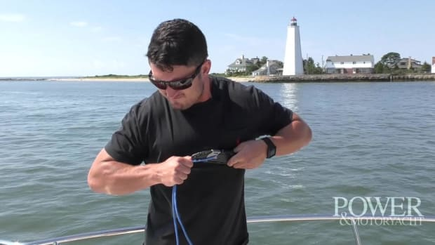 Tested: Seal Team Elite Knife