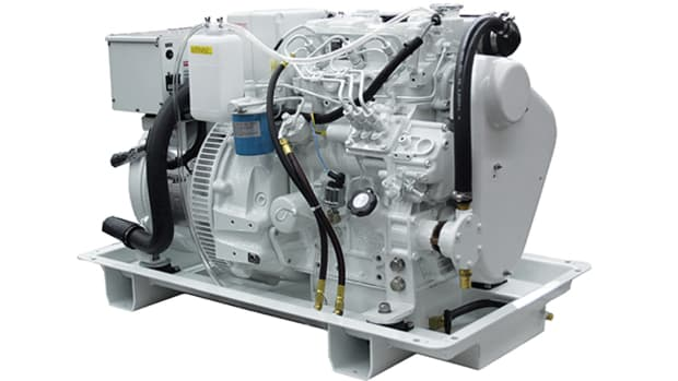 everything you need to know about your boat s transmission power should you have a sound shield on your generator