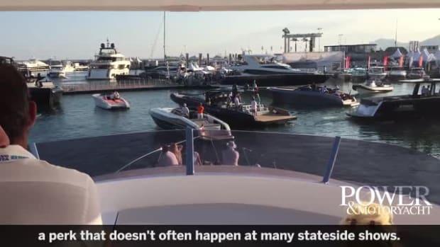 Cannes Traffic Jam