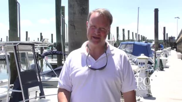 Vesper Marine's Virtual Buoys