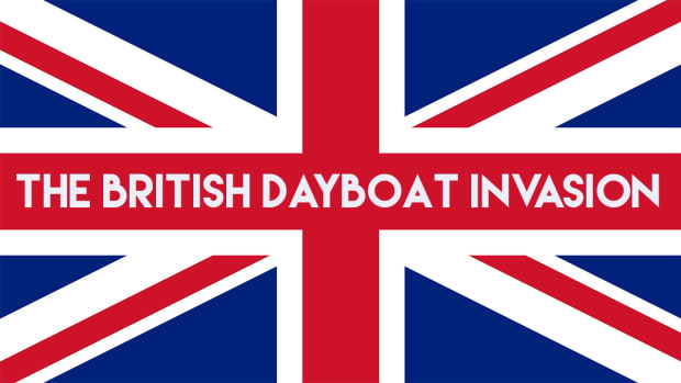 The British Day Boat Invasion
