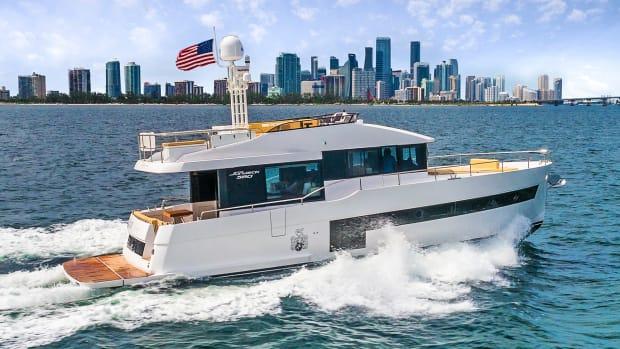 prm-Sundeck Yachts 580