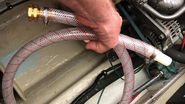 prm-dock-hose-clean