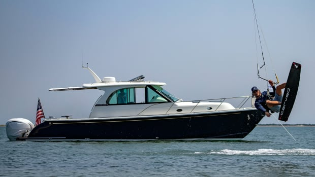 prm-Hinckley Sport Boat 40x