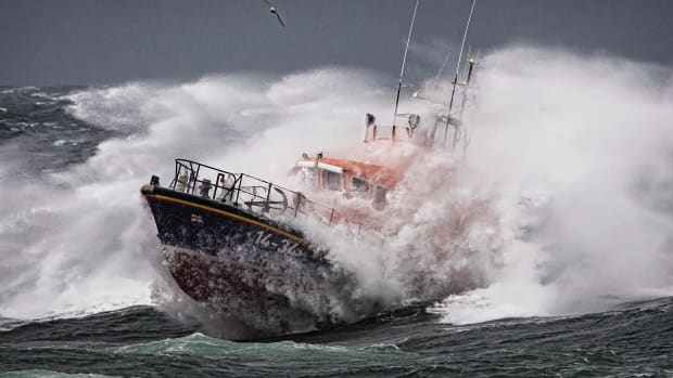 prm-RNLI-On-Exercise