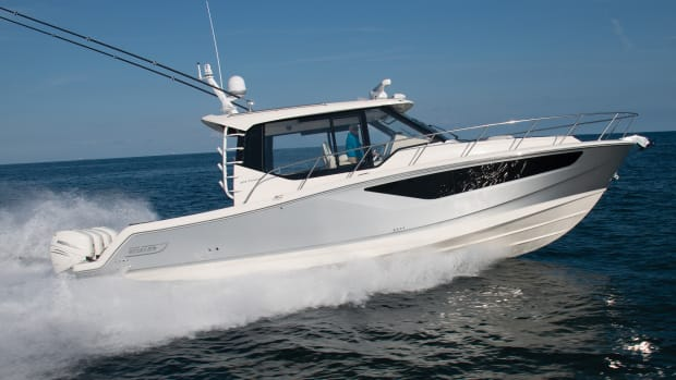 prm-Boston Whaler 405 Conquest