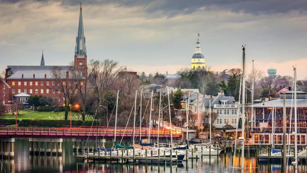 prm-Annapolis
