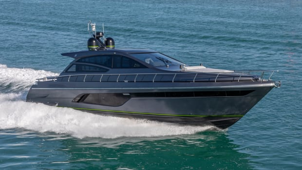 f585b0089b1 New Boat  Uniesse 56SS