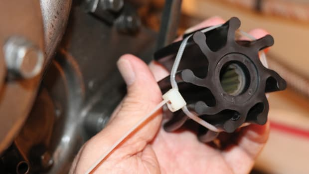 prm-impeller-reeplacement