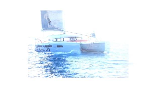 Excess Catamarans