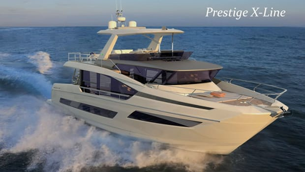 news-Prestige X-Line