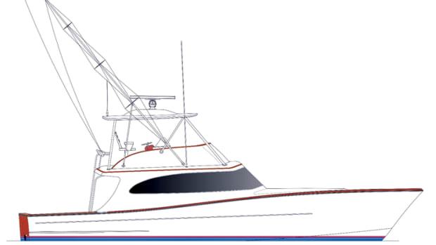 prm-Release 55 Walkaround Flybridge Profile