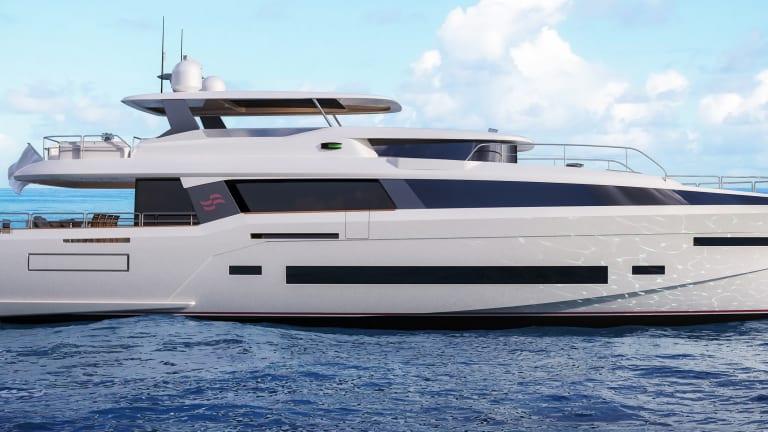 New Model Alert: Sirena 85