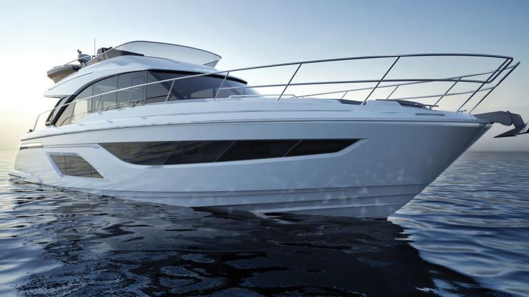 New Model Alert: Bavaria R55