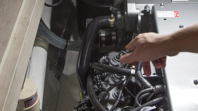 How to Keep Your Boat Running Smoothly