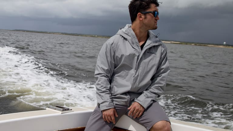 Tested: Columbia Watertight II Jacket