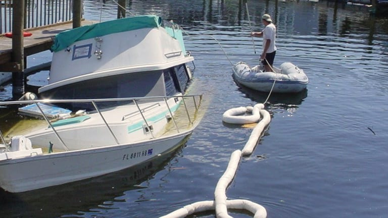 How to Maintain the Bilge on Your Boat