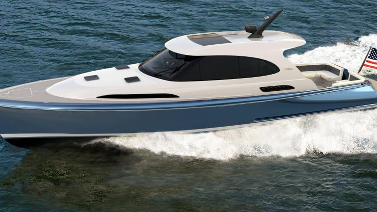 Palm Beach Reveals GT Series