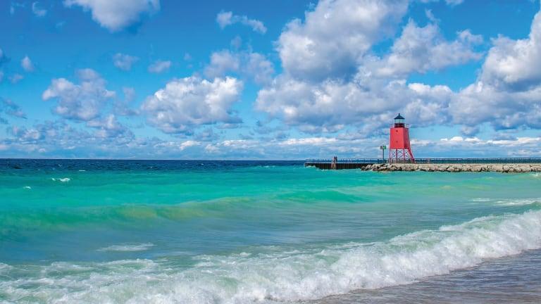 Little Traverse Bay, Michigan as a Cruising Destination