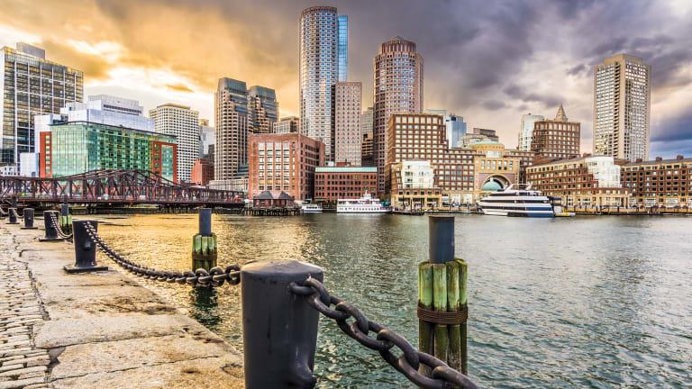 Boston as a Cruising Destination