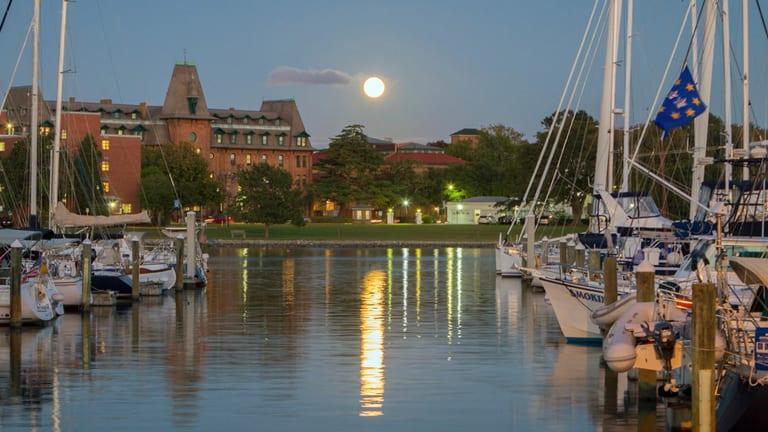 Waypoint: Hampton, VA