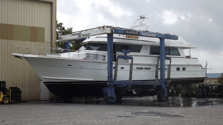 Should Your Refit Your Boat or Sell It?