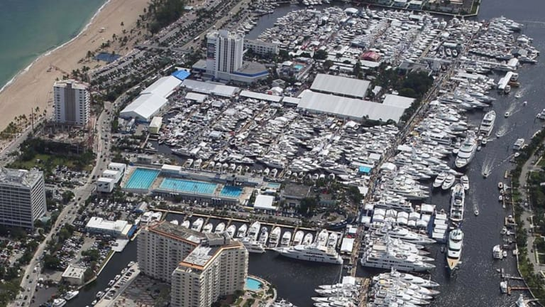 FLIBS 2017 Show - Videos and More