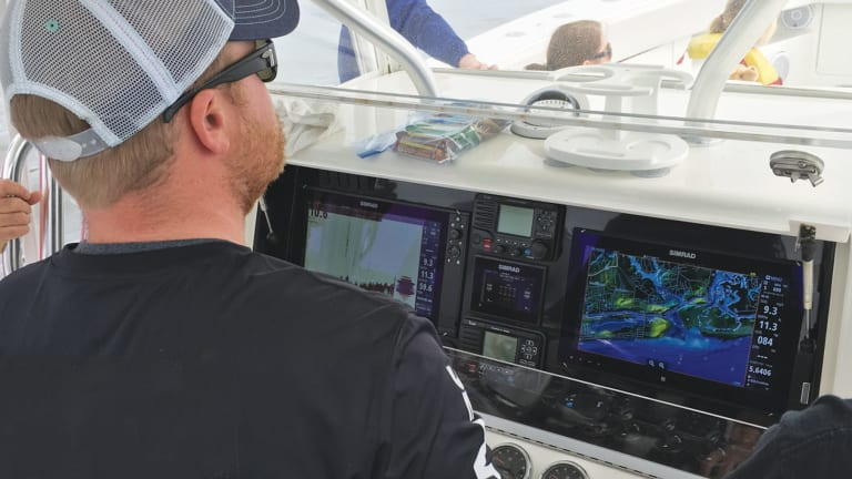 The Importance of VHF on Your Boat