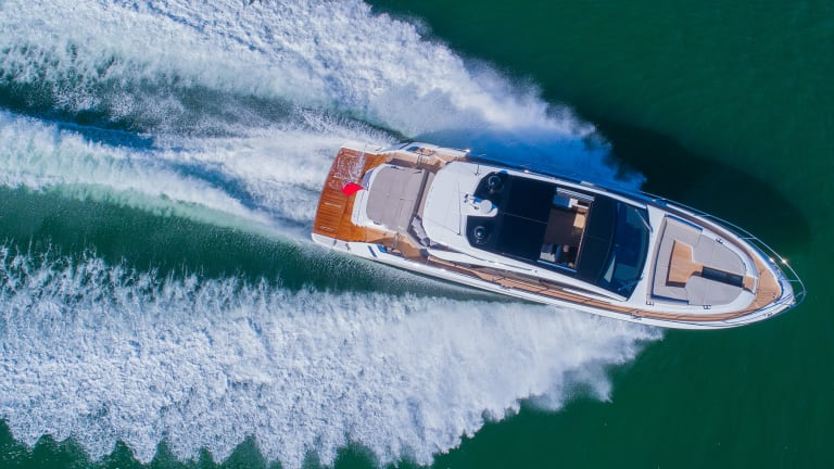 How to Find the Best Cruising Speed for Your Boat - Power & Motoryacht