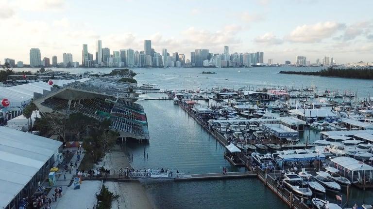 Miami Boat Shows 2018