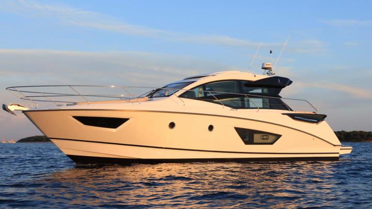 New Boat Alert: The Beneteau GT 50 Debuts in Miami