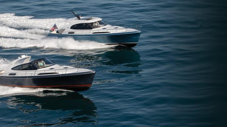 Tested: Palm Beach 50GT