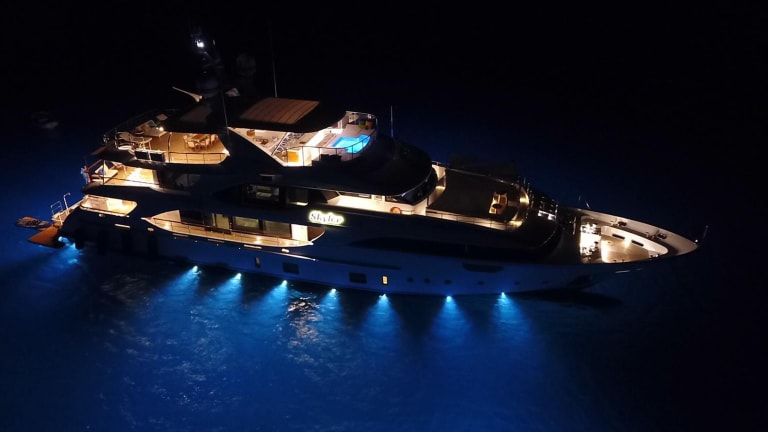 MarineMax Goes Worldwide