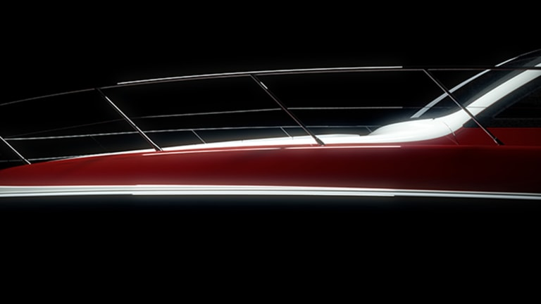 New Boat: Yanmar X47 Express Cruiser
