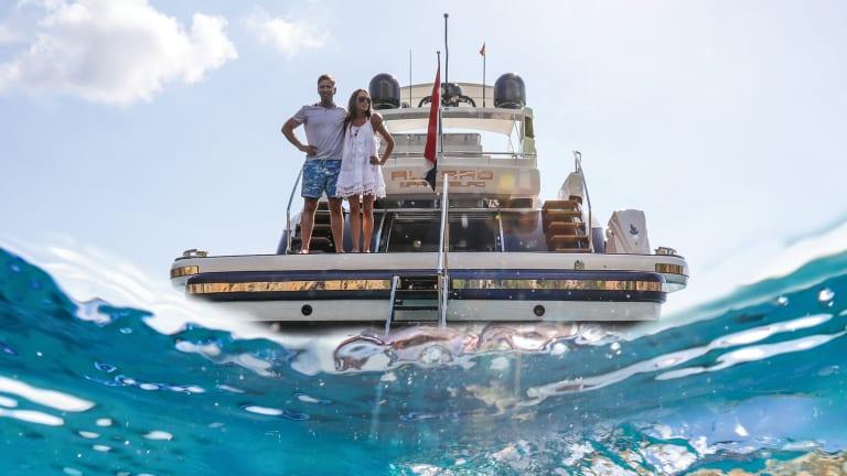New Boat: Van der Valk Beach Club 660